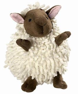 Stofftier von Hunter, Snugly Schaf mit Quietscher