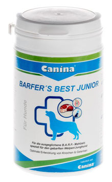 Barfers Best Junior