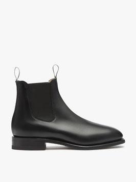 Dynamic Flex Craftsman Boot Black