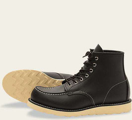 Red Wing 8130 Moc Toe