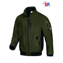 BP® Pilotjacke 1890-643-73, 100% Polyamid