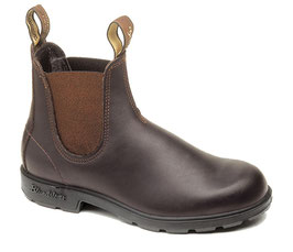 Blundstone 500 stoutbrown