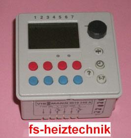 Viessmann Digital-Zeitschaltuhr 7815581