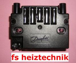 Danfoss Zündtrafo EBI 052F0030 mit Netzkabel