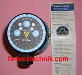 Vortex BWZ 152 oT Pumpenmotor mit Uhr 411200300