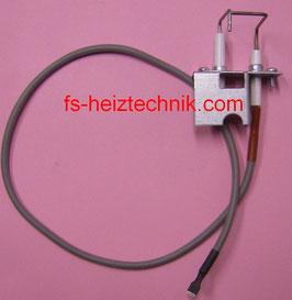 Rapido Zündelektrode Econtherm 18-24 Nr. 551894