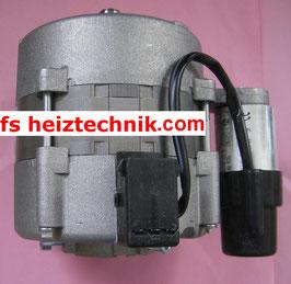 Giersch Brennermotor R1 BI NOX GB 2000