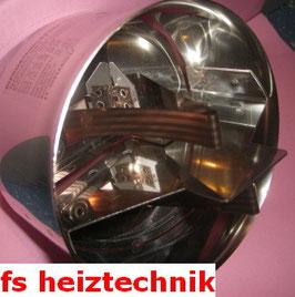 Diermayer Abgasklappe HKS DN 110  / 130 / 150