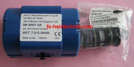 MUT Stellantrieb actuator SPST mit Ventileinsatz 701300401 VMR