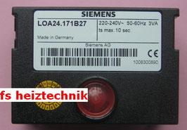 Siemens Landis & Staefa  LOA24.171B27