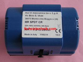 MUT Stellantrieb actuator SPDT 701300055 VMR