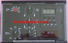 De Dietrich Heizungsregelung AKS-2, SV Matic 220 und 230B