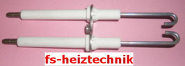 Buderus Zündelektrode BE/BE-A 17-34 KW