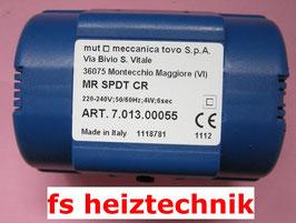 Honeywell VC 6012 Motor.Honeywell actuator VC 6012 Moteur VC6012 Ersatz-Stellantrieb MUT-SPDT