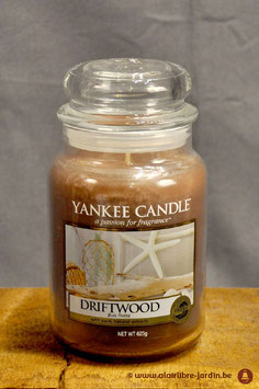 Driftwood YK