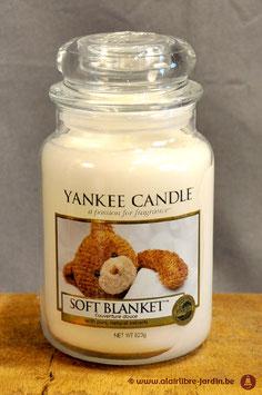 Soft Blanket YK