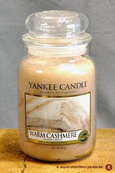 Warm Cashmere YK