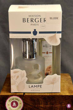 Coffret Berger Aroma Relax