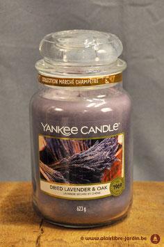 Dried Lavender YK