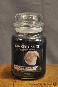 Midsummer's Night YK
