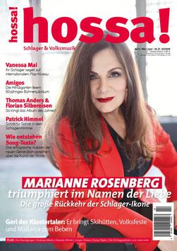 hossa!: Ausgabe #08