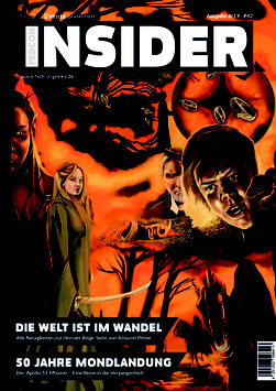 FedCon Insider #42