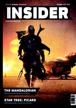 FedCon Insider #43 (1/2020)