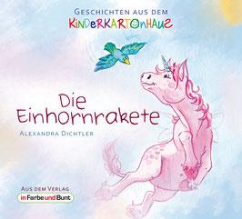 Alexandra Dichtler: Die Einhornrakete
