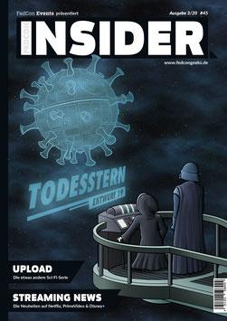 FedCon Insider #45