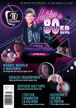 TV-Klassiker #3: HELDEN DER 80er