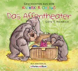 Götz T. Heinrich: Das Affentheater
