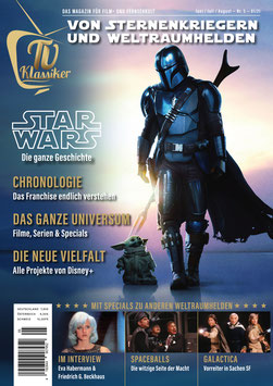 TV-Klassiker #5: STAR WARS