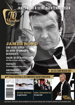 TV-Klassiker #6: James Bond