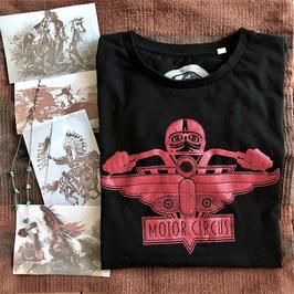 """T-Shirt """"RedRider"""""""