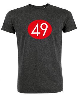 """T-Shirt """"49"""""""