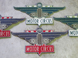 Patch - MotorCircus