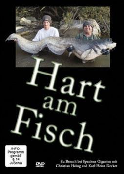 DVD Hart am Fisch
