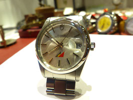 Tudor Prince Oysterdate Philippine Airlines