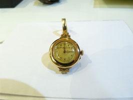 Montre bracelet Dame Moser&Cie or