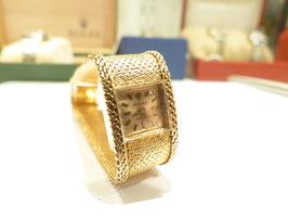 Montre bracelet dame Rolex Or 18k