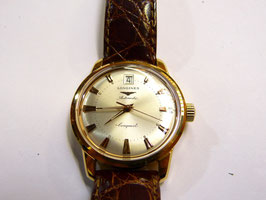 Longines Conquest Or 18k