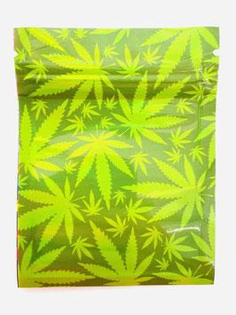 """Cali Weed Bag """"Green"""""""