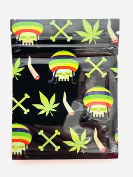 """Cali Weed Bag """"Rastaman"""""""