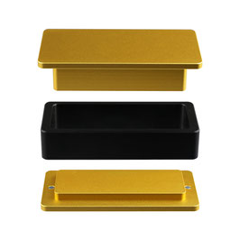 50g Pressform GOLD