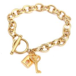 Donnez-moi la clé de votre cœur ♥
