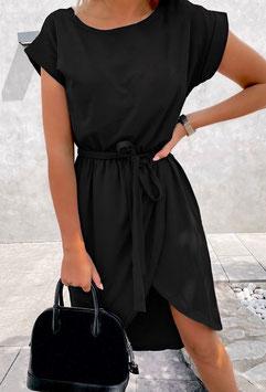 Robe noire Ricci