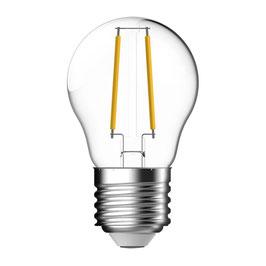 // LED bulb 2Watt E27