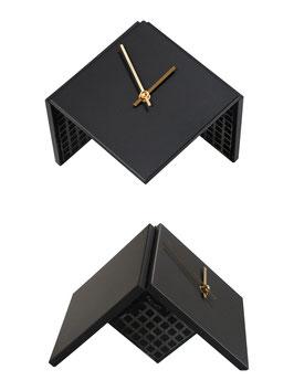 // Tile Time Black