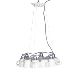 // Cup Light Chandelier Classic