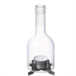 // Bottle Holder Rose